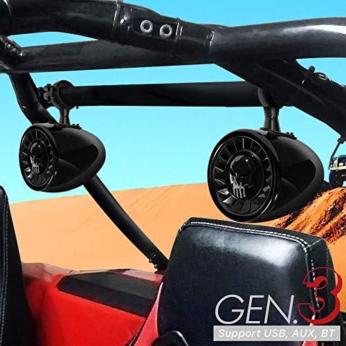 GoHawk AS5-X Gen.3 All-in-One