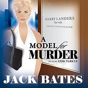 A Model for Murder Audiobook