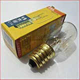 Injuicy Lighting 110V Or 220V 15W Halogen Light Bulb