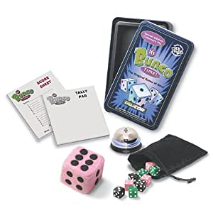 It's Bunco Time Collector's Tin