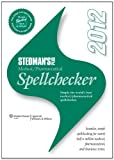 Medical - Pharmaceutical Spellchecker, Stedman's Medical Dictionary Staff, 1451146701