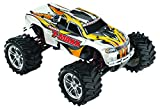 Traxxas T-Maxx Classic: 1 10-Scale Nitro-Powered 4WD Monster Truck with TQ 2.4GHz radio - White