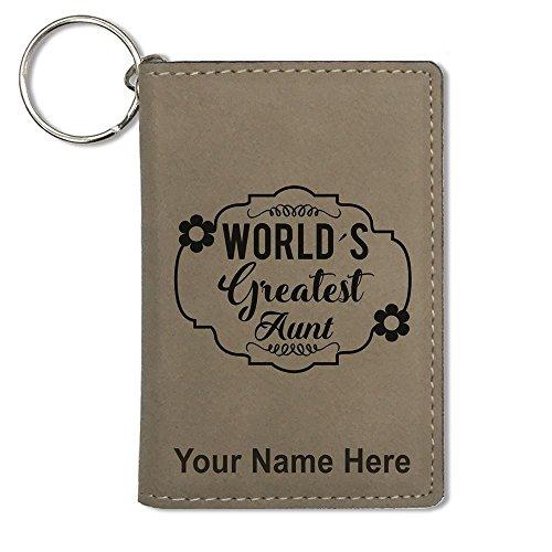 ID Holder Wallet, World