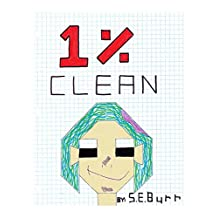 1% Clean: A Funny Story about Fractions and Percents