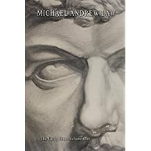 Michael Andrew Law The early years volume one: Nine Drawings from the early years collection