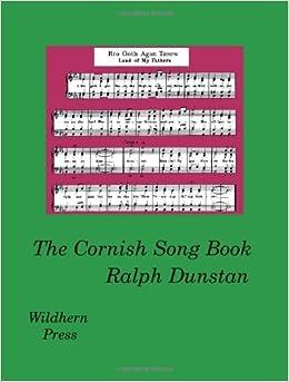 The Cornish Songbook