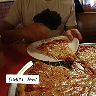 Tigers Jaw (10 Year Anniversary Deluxe Reissue)