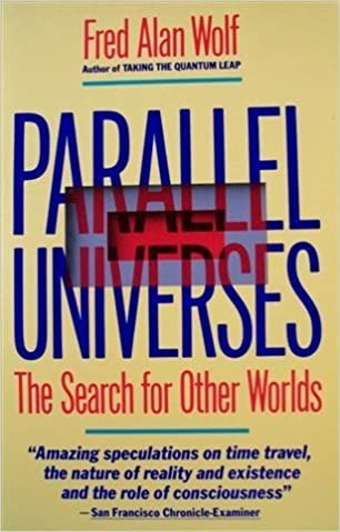 Book Parallel Universes: The Search for Other Worlds