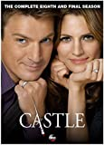 Castle: The Complet Eighth Season