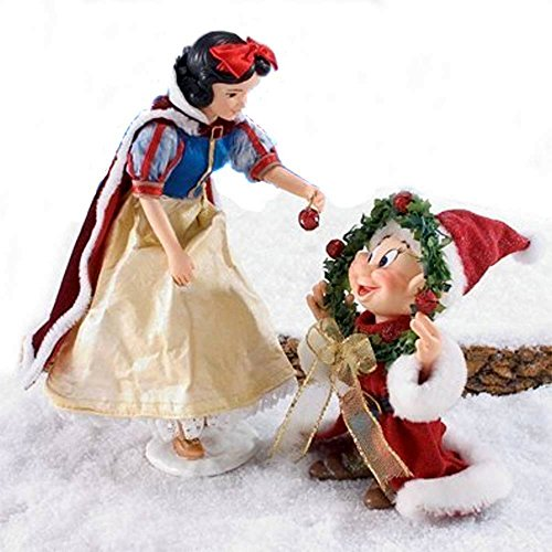 Snow White Treasure Box - 8