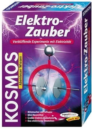 KOSMOS Abenteuer Wissen Elektronik
