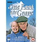 One Foot in the Grave - Series 5 & 1995 Christmas Special [1995] [DVD] by Richard Wilson