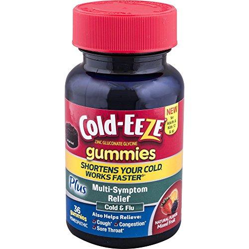 Cold Remedies Zinc - 5