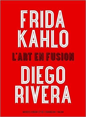 Livres gratuits Frida Kahlo et Diego Rivera - Album de l'exposition epub, pdf