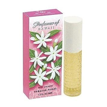 Langer Perfumes of Hawaii – Hawaiian Pikake Mist Cologne 1.2 oz