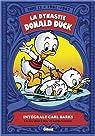 La dynastie Donald Duck, Tome 12 : Un sou dans le trou et autres histoires par Barks