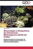 Mineralogía y Geoquímica de Chimeneas Metanógenas, Raul Merinero, 3845484535