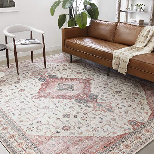 Loloi II SKY-02 Traditional Area Rug, 7'-6