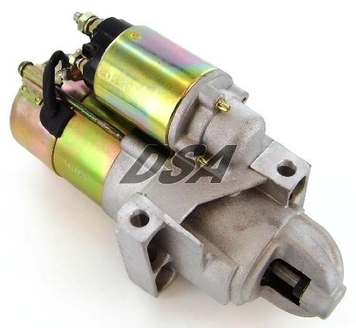 - Discount Starter and Alternator 6562NK Replacement Mini Starter Fits Mercruiser Volvo OMC Marine 4.3 350