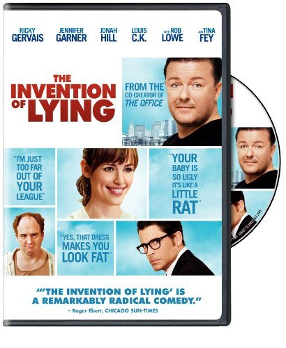 Invention of Lying [DVD] [Region 1] [US Import] [NTSC]