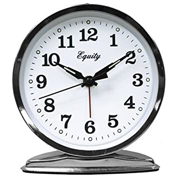 Buy Advance Super Bell Key Wind Alarm Clock Online At Low Prices In India Amazon In