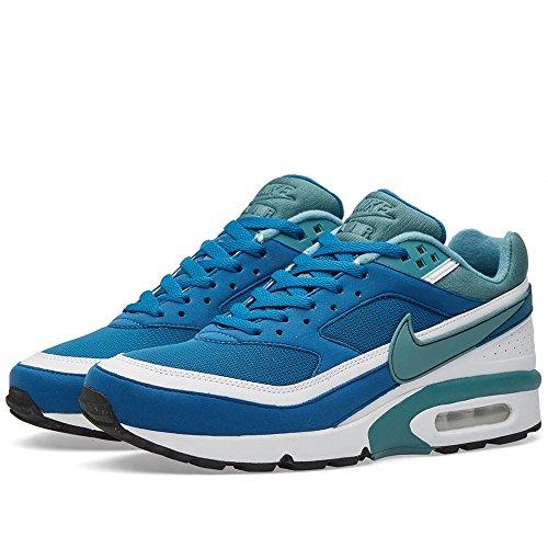 Nike Air Max BW Premium OG (Blue/White-Turq)