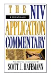 img - for The NIV Application Commentary: 2 Corinthians book / textbook / text book