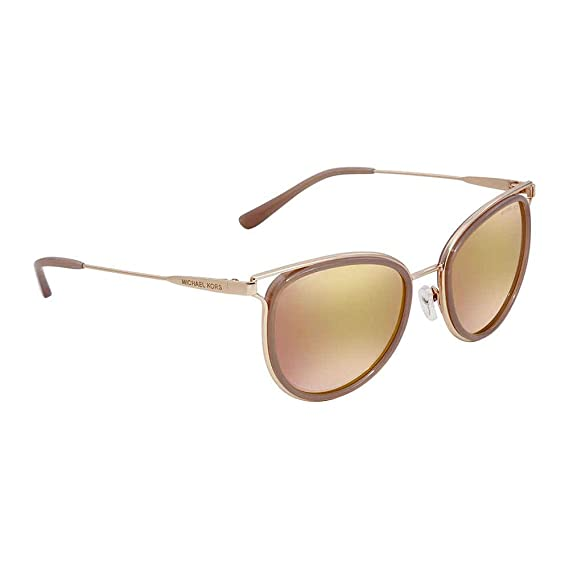Michael Kors Havana 12017J 52, Gafas de Sol para Mujer ...