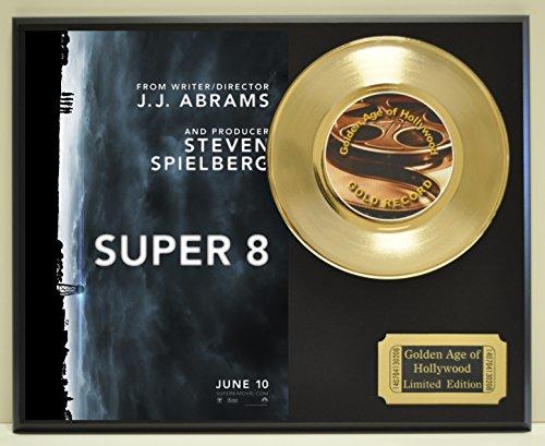 super 8 movie poster - 5