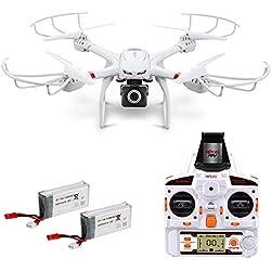 Wifi Camera Quadcopter-X101 FPV Drone