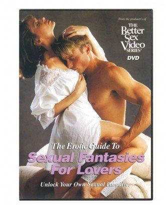 Romantic fantasy sex dvds for women
