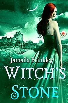 Witchs Stone Jamaila Brinkley ebook product image