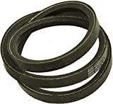 Husqvarna 196857 Lawn Mower Ground Drive Belt Genuine Original Equipment Manufacturer (OEM) part for Craftsman, Husqvarna, Poulan