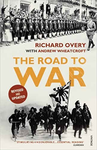 The Origins of the First and Second World Wars Cambridge Perspectives in History