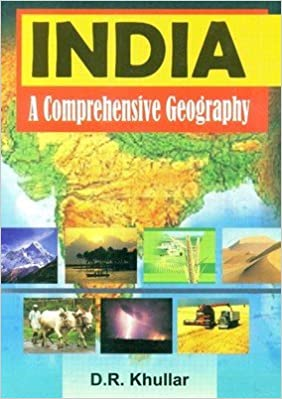 Comprehensive Geography By D R Khullar Ebook Download