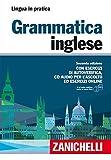 Grammatica inglese. Con esercizi di autoverifica. Con CD Audio formato MP3