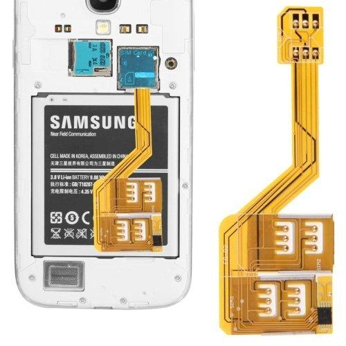 Amazon.com: Online-Enterprises Multi SIM adaptador de ...