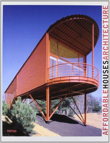 Descargar Libro Affordable Houses Architecture De Instituto Monsa Instituto Monsa De Ediciones S.a.