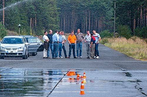 Jochen Schweizer Geschenkgutschein Fahrsicherheitstraining im eigenen PKW bei Berlin