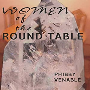 Women of the Round Table Audiobook