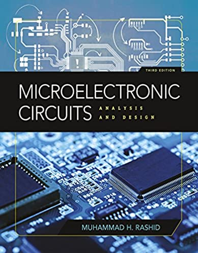 microelectronic circuits analysis and design (activate learningmicroelectronic circuits analysis and design (activate learning with these new titles from engineering!) 3rd edition, kindle edition