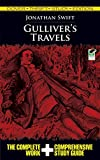 Image of Gulliver's Travels Thrift Study Edition (Dover Thrift Study Edition)