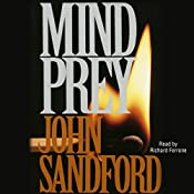 Mind Prey: A Lucas Davenport Novel | John Sandford