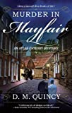 Image of Murder in Mayfair: An Atlas Catesby Mystery