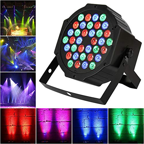 Led Lighting For Bands