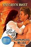 Gods and Mummies, Oh My! (Gods Trilogy Book 1)