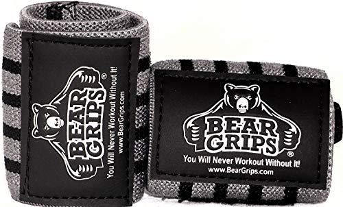 Bear Grips Extra Strength
