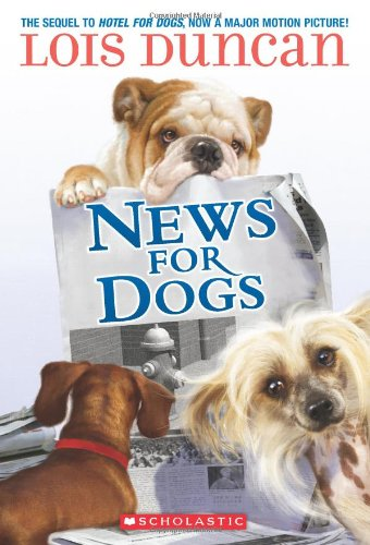 News Dogs Lois Duncan product image