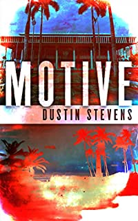 Motive by Dustin Stevens ebook deal