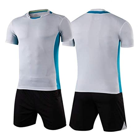 APSJ GGLV - Camiseta de fútbol para Adulto y niño, de algodón, Muy ...
